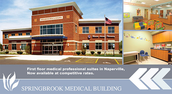 Springbrook Medical Postcard 1