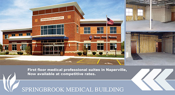 Springbrook Medical Postcard 2
